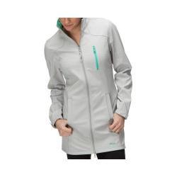 Women's Fila Venture Long Bonded Jacket High-rise/Electric Green