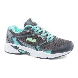 Women's Fila Xtent 2 Running Shoe Dark Shadow/Cockatoo/White