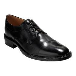 Men's Cole Haan Warren Cap Toe Oxford Black