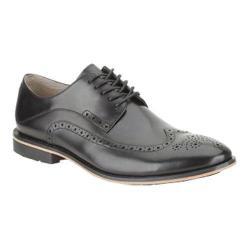 Men's Clarks Gatley Limit Black Leather