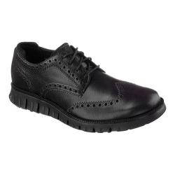 Men's Mark Nason Skechers Graben Oxford Black/Black