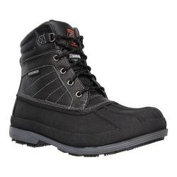 Men's Skechers Work Robards Slip Resistant Boot Black