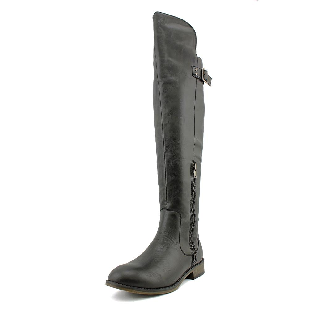 Unlisted Kenneth Cole Women's 'Beyond Time ' Faux Leather Boots