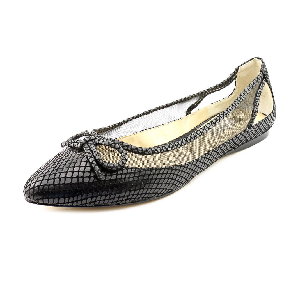 INC International Concepts Women's 'Cai' Leather Dress Shoes