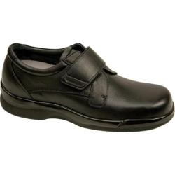Men's Apex Ambulator Biomechanical Single Strap Oxford Black