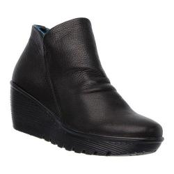 Women's Skechers Parallel Universe Ankle Boot Black