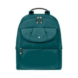 Women's baggallini COM811 The Commuter Backpack Ocean