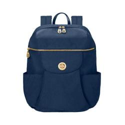 Women's baggallini CTW866 Gold Capetown Backpack Pacific