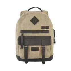 Women's Sherpani Indie Backpack French Roast/Canvas