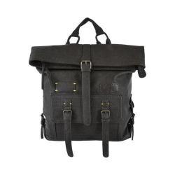 Women's Sherpani Amelia Vintage Backpack Eco-Leather