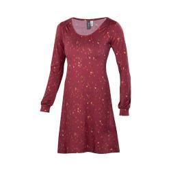 Women's Ibex Mansfield Dress Mesa/Cabernet