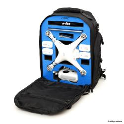 Go Professional Case Standard Backpack for DJI Phantom 3 Professional and Advanced