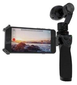 DJI Osmo Handheld Fully Stabilized 4K 12MP Camera