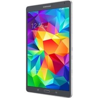"Samsung Galaxy Tab S SM-T707A 16 GB Tablet - 8.4"" - Wireless LAN - AT"