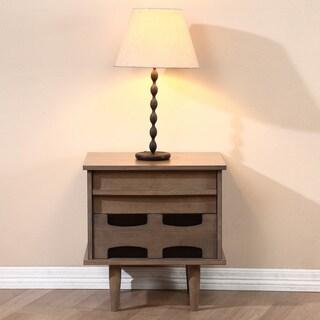 Vanda 2-drawer Night Stand