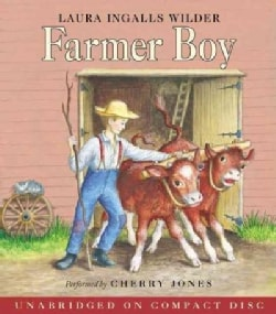 Farmer Boy (CD-Audio)