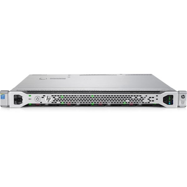 HP ProLiant DL360 G9 1U Rack Server - 2 x Intel Xeon E5-2650 v3 Deca-
