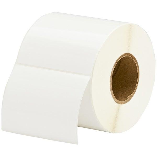 Primera White TuffCoat High-Gloss Label