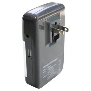 DigiPower TC-U450 DSLR, Digital Camera, Camcorder & AA/AAA Universal