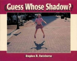 Guess Whose Shadow? (Paperback)