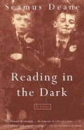 Reading in the Dark (Paperback)