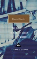 The Big Sleep/Farewell, My Lovely/the High Window: Farewell, My Lovely ; The High Window (Hardcover)