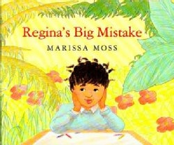 Regina's Big Mistake (Paperback)