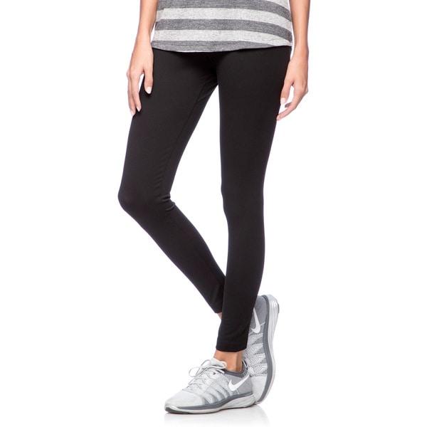 Marika Sanded Dry Wik Flat Waist Legging