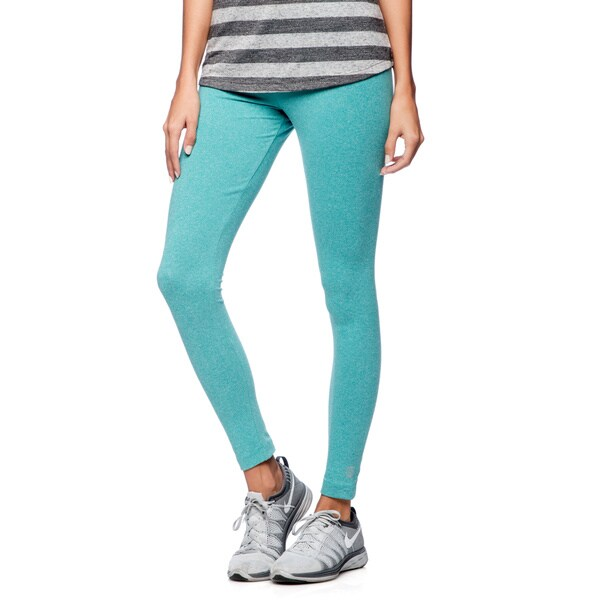 Marika Sanded Dry Wik Slim Leggings