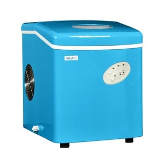 Newair AI-100CB Blue Portable Ice Maker