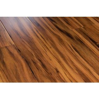 Cadenza Laminate Flooring Tigerwood Collection