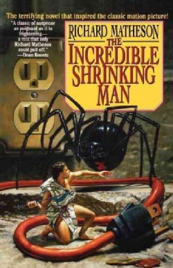 The Incredible Shrinking Man (Paperback)