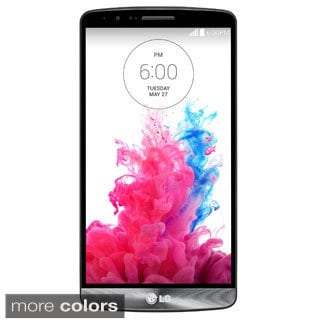 LG G3 32GB 4G LTE Black Unlocked GSM Quad-HD Android Cell Phone