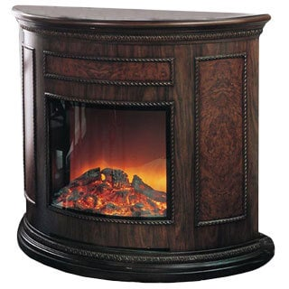 Yosemite Home Decor DF-EFP180 Standalone Electric Fireplace