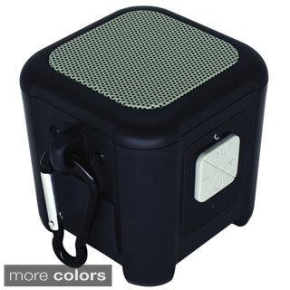 NUU Riptide Outdoor Waterproof Bluetooth Speaker