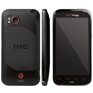 HTC Rezound 4G ADR6425 Android OS, v2.3.4 (Gingerbread) Smarphone Verizon