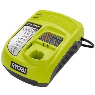 Ryobi P114 IntelliPort Dual Chemistry Battery Charger