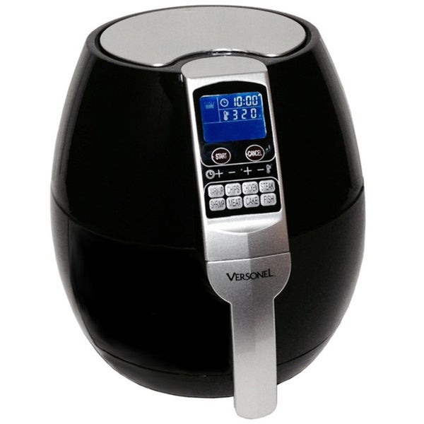 Versonel Smart Health Oil Free Air Fryer