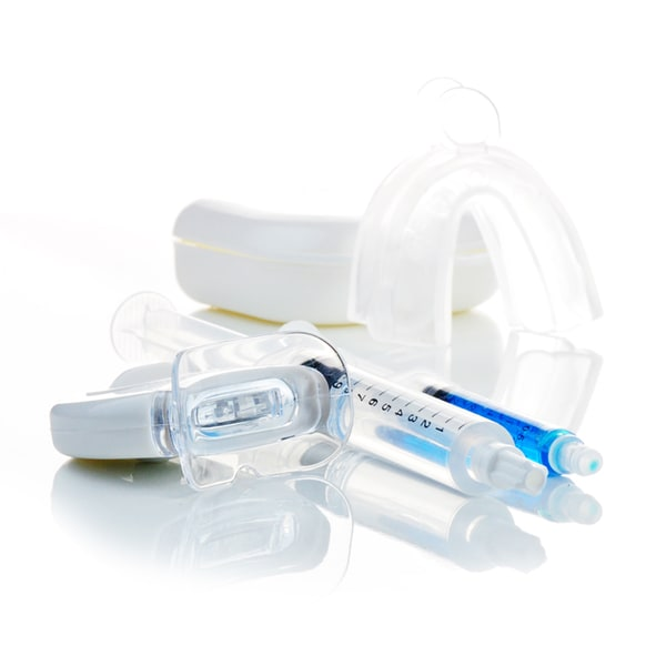 Dazzlepro Professional Teeth Whitening Kit