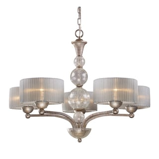 Elk Lighting Alexis 5-Light Chandelier