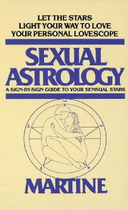 Sexual Astrology (Paperback)