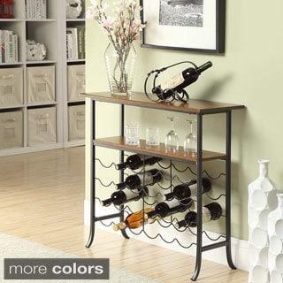 Sonoma Wine Stand Console
