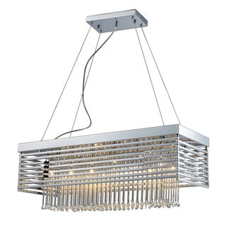 Elk Lighting Cortina 12-light Chandelier