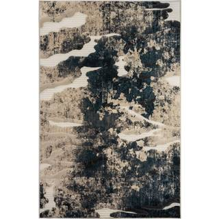 Christopher Knight Home Oracle Cynara Multi Area Rug (5'3 x 7'7)
