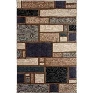 Christopher Knight Home Oracle Gryphon Multi Area Rug (5'3 x 7'7)