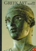 Greek Art (Paperback)
