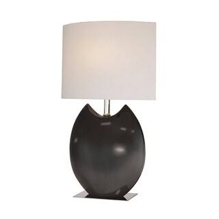 Lite Source Spazio 1-light Table Lamp