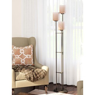 Lite Source Bess 3-light Floor Lamp