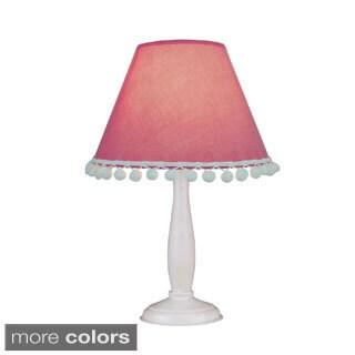 Lite Source Pompom 1-light Table Lamp