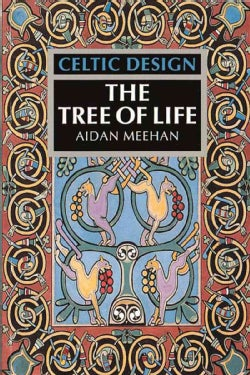 Celtic Design: The Tree of Life (Paperback)